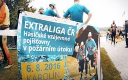 Extraliga ČR v PÚ a PHL Karolín 2016