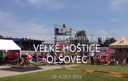 Velké Hoštice & Olšovec Extraliga